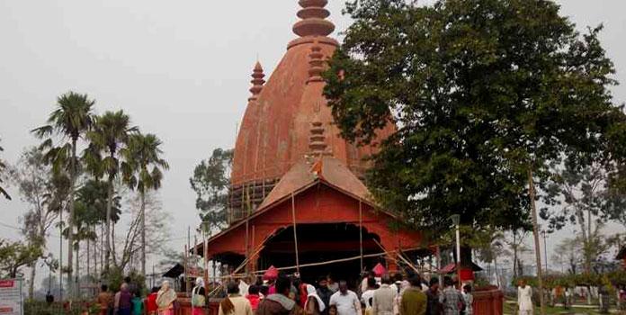 Sivasagar Shivadol