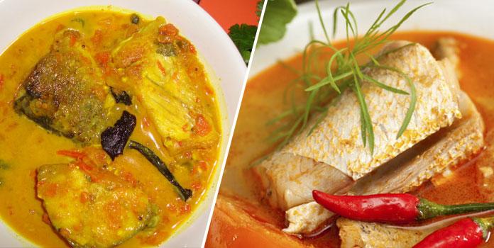 assamese Cuisine fish tenga