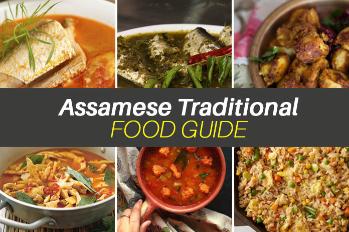 assamese-traditional-food