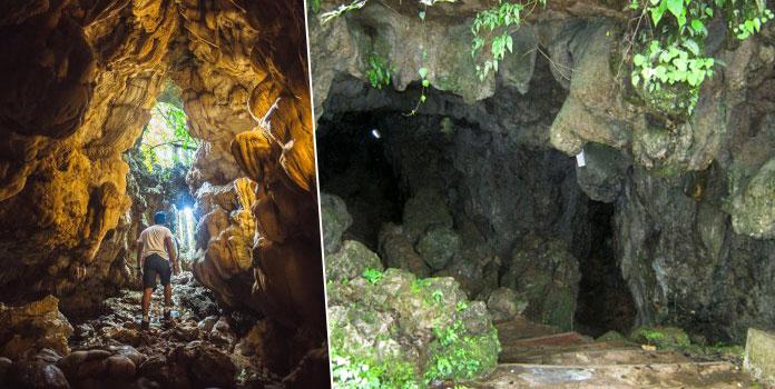 Mawsmai-Cave