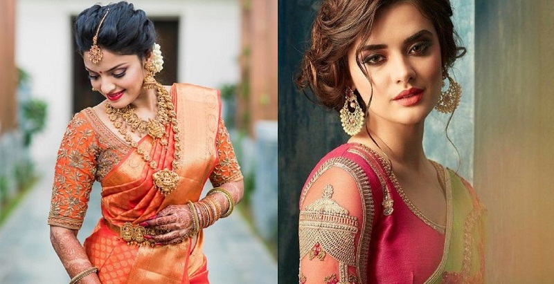 16 Awesome Fancy Blouse Designs For Different Sarees Magical Assam,Minecraft Underground Animal Farm Design