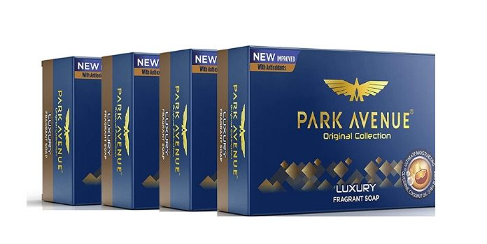 Park Avenue Luxury Fragrant Soap