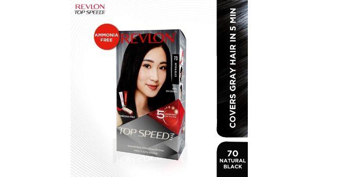 Revlon Top Speed Hair Color Woman