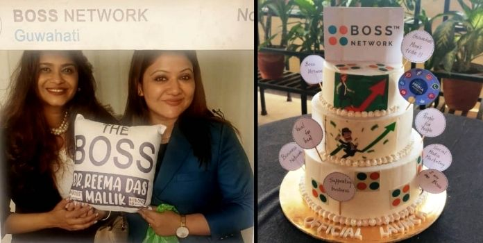 Boss Network Officially Launched In Guwahati